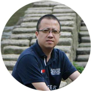 庄郭华 / Mr. Zhuang Guohua