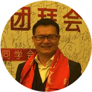 吕李奇 / Mr. Lyu Liqi