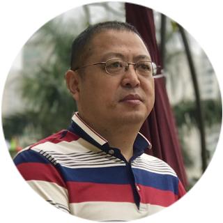 丁炜 / Mr. Ding Wei