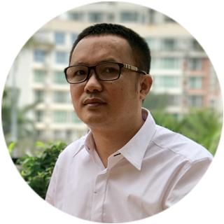 吴凡 / Mr. Wu Fan